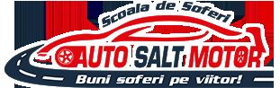 Auto Salt Motor Logo